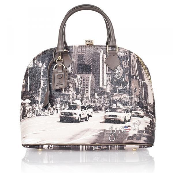 offerta borse donna y not nuova moda 2013 con stampe